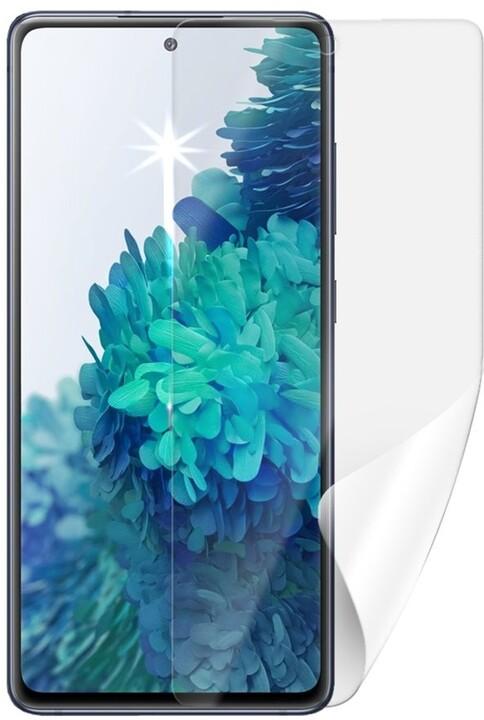 Screenshield folie na displej pro Samsung Galaxy S20 FE