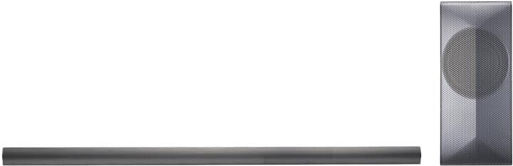 LG LAS750M
