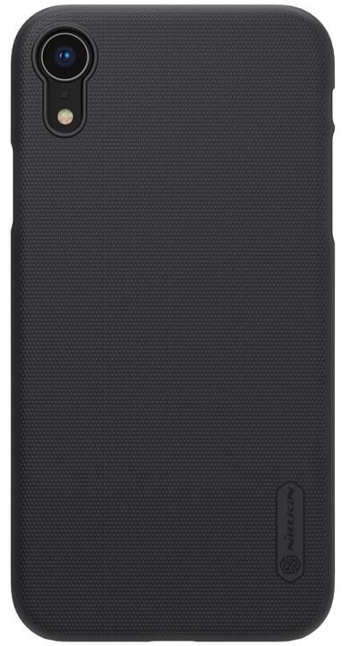 Nillkin Super Frosted zadní kryt pro iPhone Xr, černý