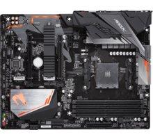 GIGABYTE B450 AORUS ELITE - AMD B450