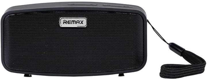 Remax M1, černá