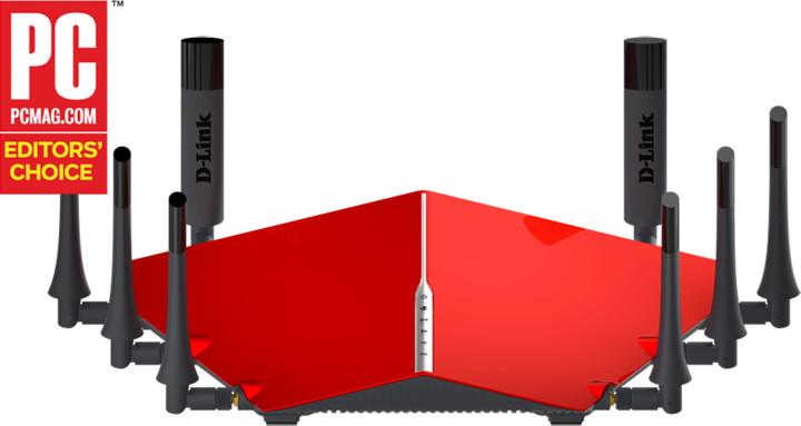 D-Link DIR-895L