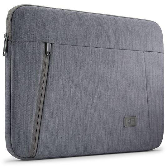 """CaseLogic pouzdro na notebook Huxton 15,6"""", grafitová"""
