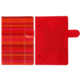 "PORTCASE pouzdro na tablet PC, TBL-470RS, 7-8"", EKO kůže, červené"