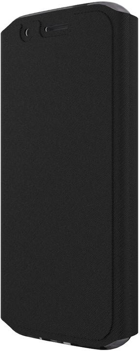 Tech21 Evo Wallet pouzdro typu kniha pro Samsung Galaxy S7, černá