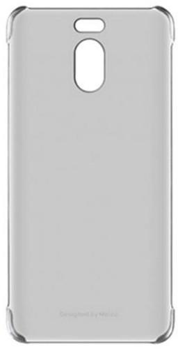 MEIZU Thin Protective Cover pro Meizu M6 Note, černá