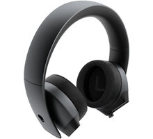 Dell Alienware AW510H, černá