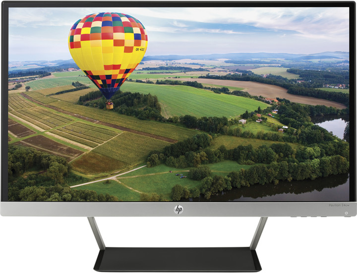 HP 24cw - LED monitor 24""