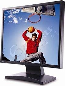 """BenQ FP93GX+ - LCD monitor 19"""""""