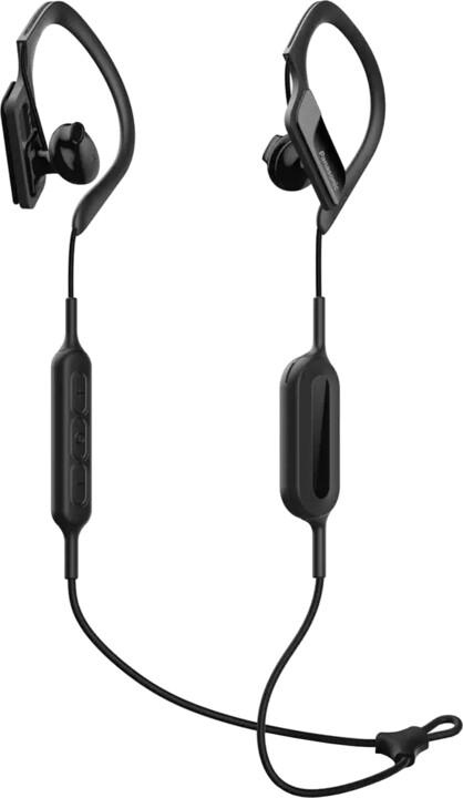 Panasonic RP-BTS10E, černá