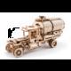 UGEARS stavebnice - Tanker UGM 11, dřevěná, mechanická