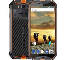 UleFone Armor 3W, 6GB/64GB, Orange - ULEFARMOR3WOR