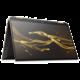 HP Spectre x360 13-aw0106nc, černá  + HP ON-SITE záruka na 24 měsíců + Servisní pohotovost – Vylepšený servis PC a NTB ZDARMA + DIGI TV s více než 100 programy na 1 měsíc zdarma + Elektronické předplatné deníku E15 v hodnotě 793 Kč na půl roku zdarma