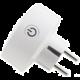 iQtech SmartLife chytrý zásuvkový adaptér, 10A, Wi-Fi