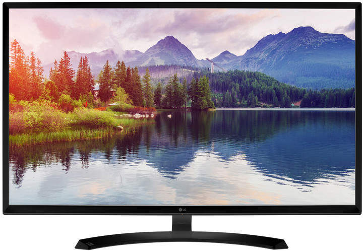 LG 32MP58HQ-P - LED monitor 32""