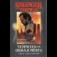 Kniha Stranger Things: Temnota na okraji města