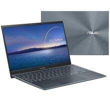 ASUS Zenbook UX425JA, šedá - UX425JA-BM005T