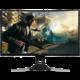 """Acer XZ321QUbmijpphzx Gaming - LED monitor 31,5""""  + Voucher až na 3 měsíce HBO GO jako dárek (max 1 ks na objednávku)"""