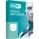 ESET NOD32 Antivirus pro 1 PC na 1 rok  + Nakupte alespoň za 2 000 Kč a získejte 100Kč slevový kód na LEGO (kombinovatelný, max. 1ks/objednávku)