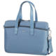 "Samsonite Nefti BAILHANDLE 13.3"" Moonlight Blue/Dark Navy"