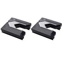 ASUS NVIDIA 2-slot NVLINK Bridge - pro Quadro RTX 5000 - 90SKC000-M4UAN0