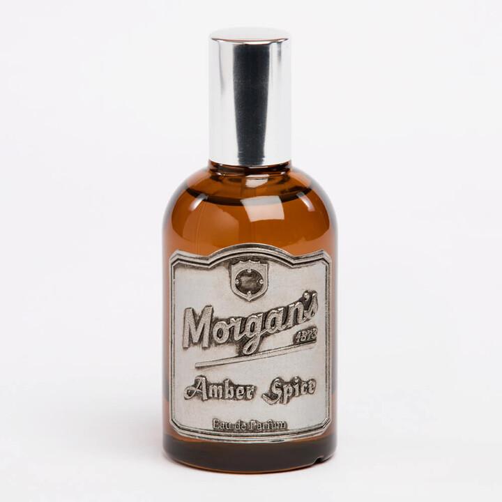 Parfémovaná voda Morgans, Amber Spice, 50 ml