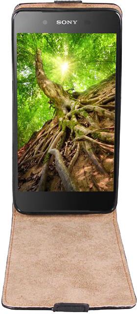 Patona pouzdro pro Sony Xperia Z5 Premium, černá