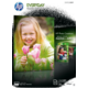 HP EveryDay Photo Paper Q2510A 200g/m2, A4, 100 listů