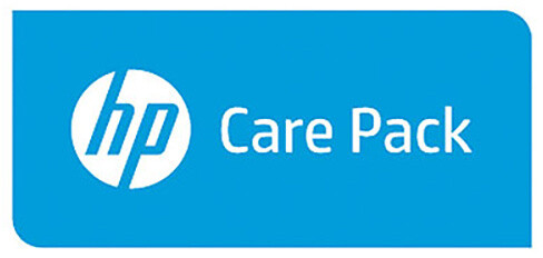 HP CarePack U4813PE