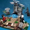 LEGO Harry Potter 75965 Voldemortův návrat