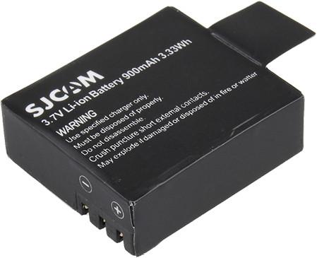 Niceboy náhradní baterie pro SJCAM