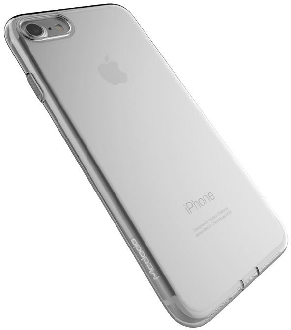Mcdodo iPhone 7/8 TPU Case, Clear