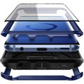 Spigen Reventon pro Samsung Galaxy S9+, metallic blue