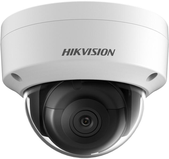 Hikvision DS-2CD2125FWD-I, 2.8mm