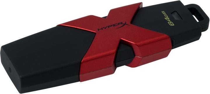 Kingston HyperX Savage - 64GB