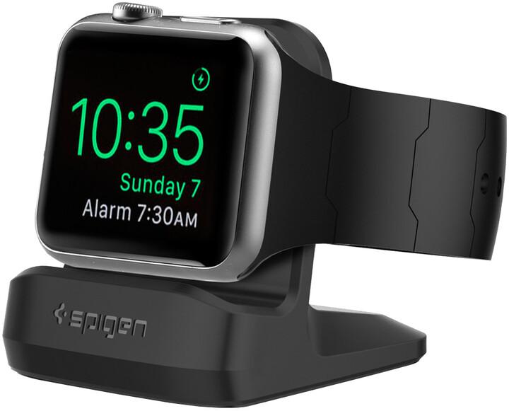 Spigen S350 Night Stand - Apple Watch