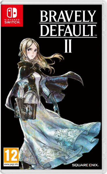 Bravely Default II (SWITCH)