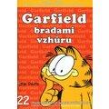 Komiks Garfield bradami vzhůru, 22.díl