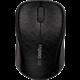 Rapoo 3100p, černá