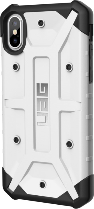 UAG pathfinder case White - iPhone X, white