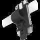 CELLY EASY BIKE univerzální držák pro telefony a navigace k upevnění na řídítka, černý