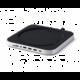 SATECHI Aluminium TYPE-C Stand and Hub for Mac Mini, stříbrná