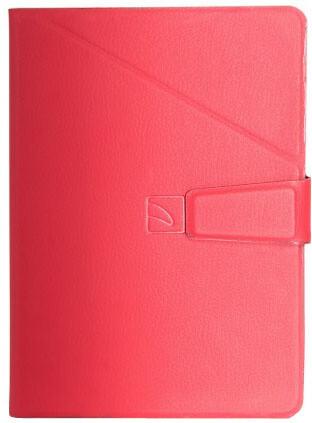 """TUCANO PIEGA pro tablet 8"""", červená"""