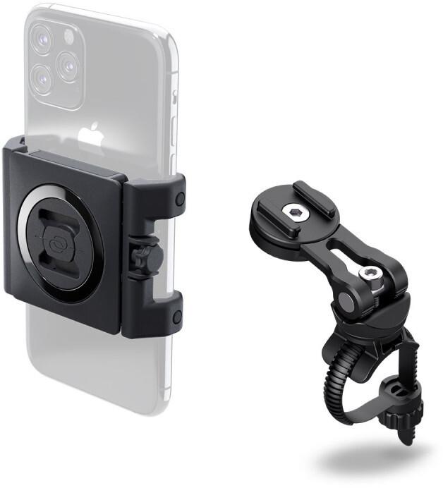 SP Connect Bike Bundle II Universal Clamp