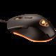 Cougar Minos X3, černá