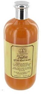 Taylor of Old Bond Street Sandalwood sprchový gel 500 ml