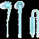 Xiaomi Mi In-Ear, modrá