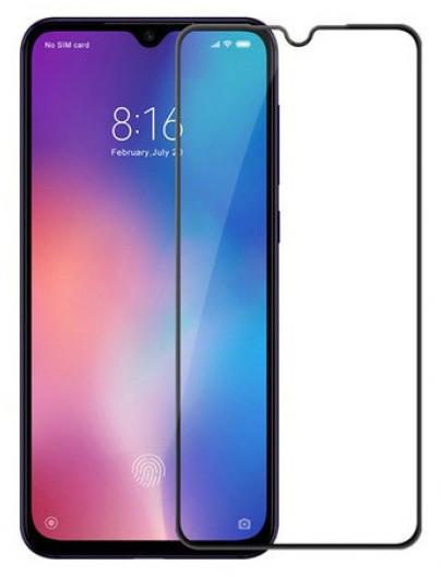 Nillkin tvrzené sklo 2.5D CP+ PRO pro Xiaomi Mi9, černá