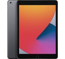 "Apple iPad 2020 (8. gen.), 10,2"", 32GB, Wi-Fi, Space Gray - MYL92FD/A"
