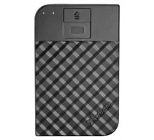 Verbatim Fingerprint Secure Portable, 2,5''- 1TB